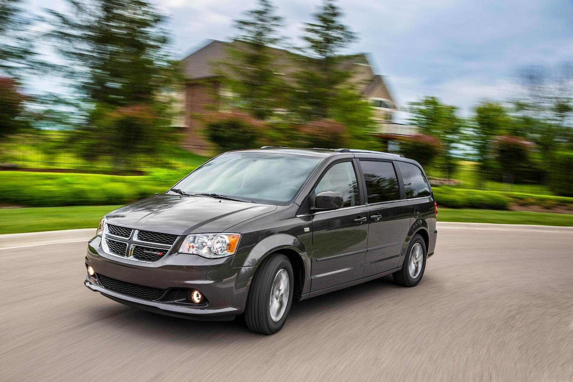Dodge Grand Caravan 2008 2009 2010 2011 2012 2013