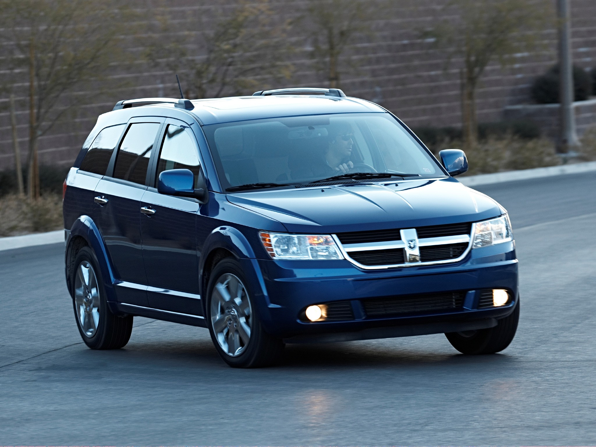 DODGE Journey specs & photos - 2008, 2009, 2010, 2011 - autoevolution