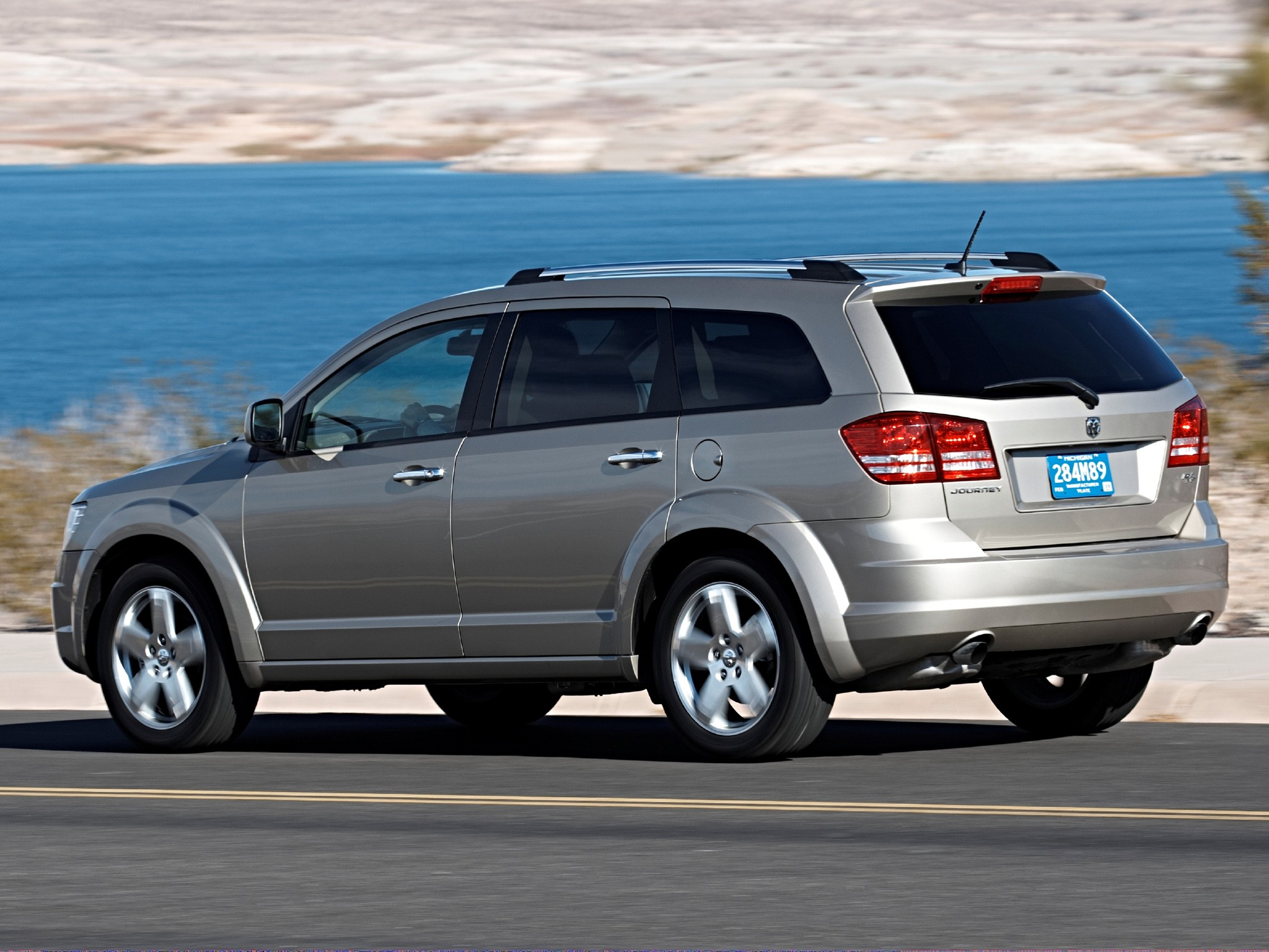 Dodge Journey Specs 2008 2009 2010 2011 Autoevolution