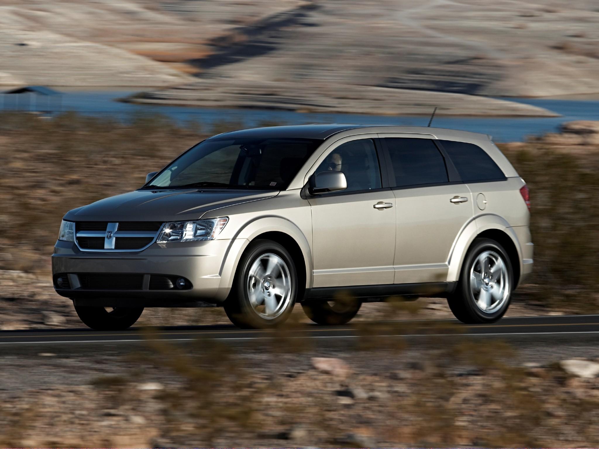 Dodge journey specs 2008 2009 2010 2011 autoevolution