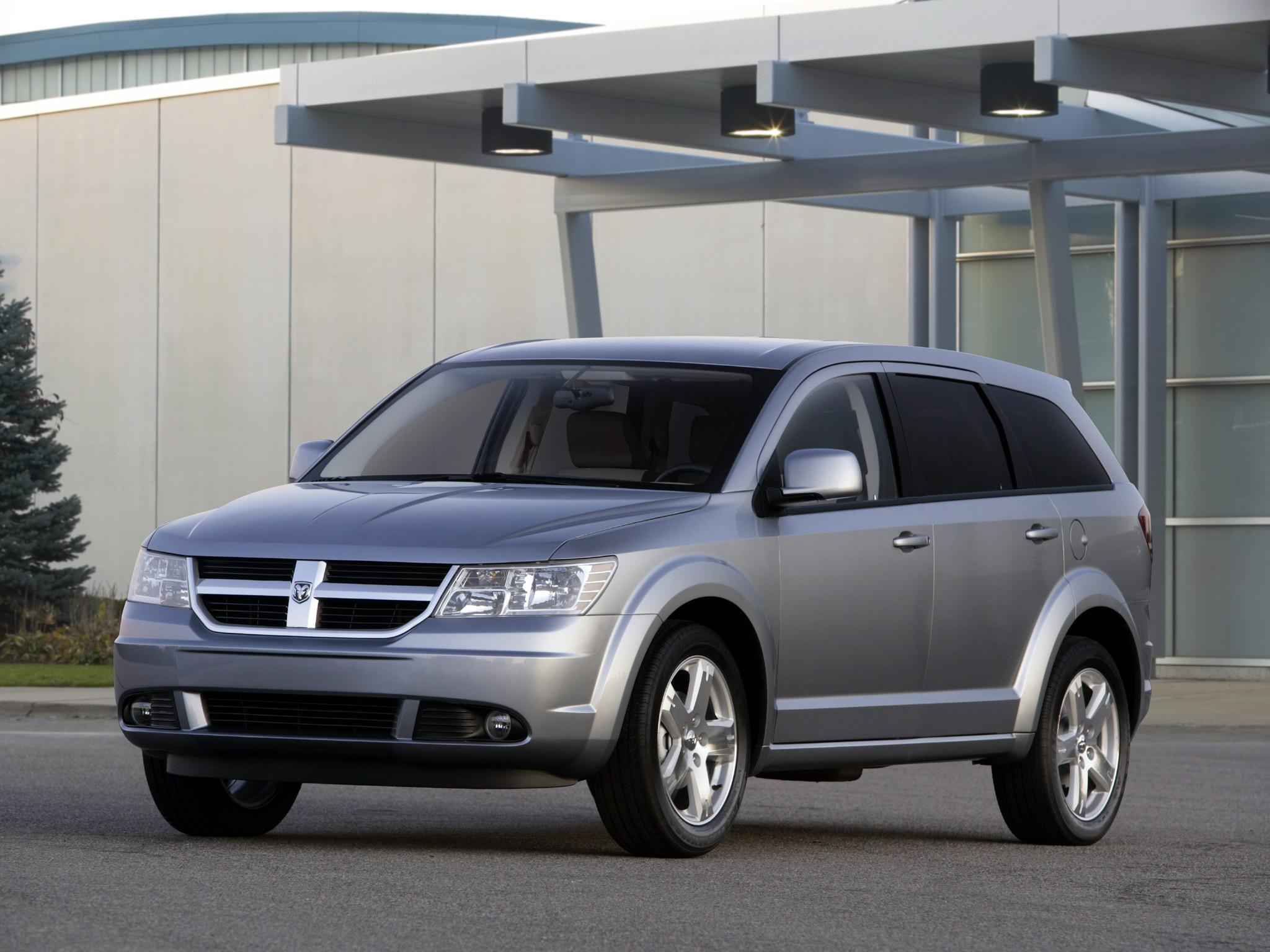 Reviews Of Dodge Journey >> DODGE Journey - 2008, 2009, 2010, 2011 - autoevolution