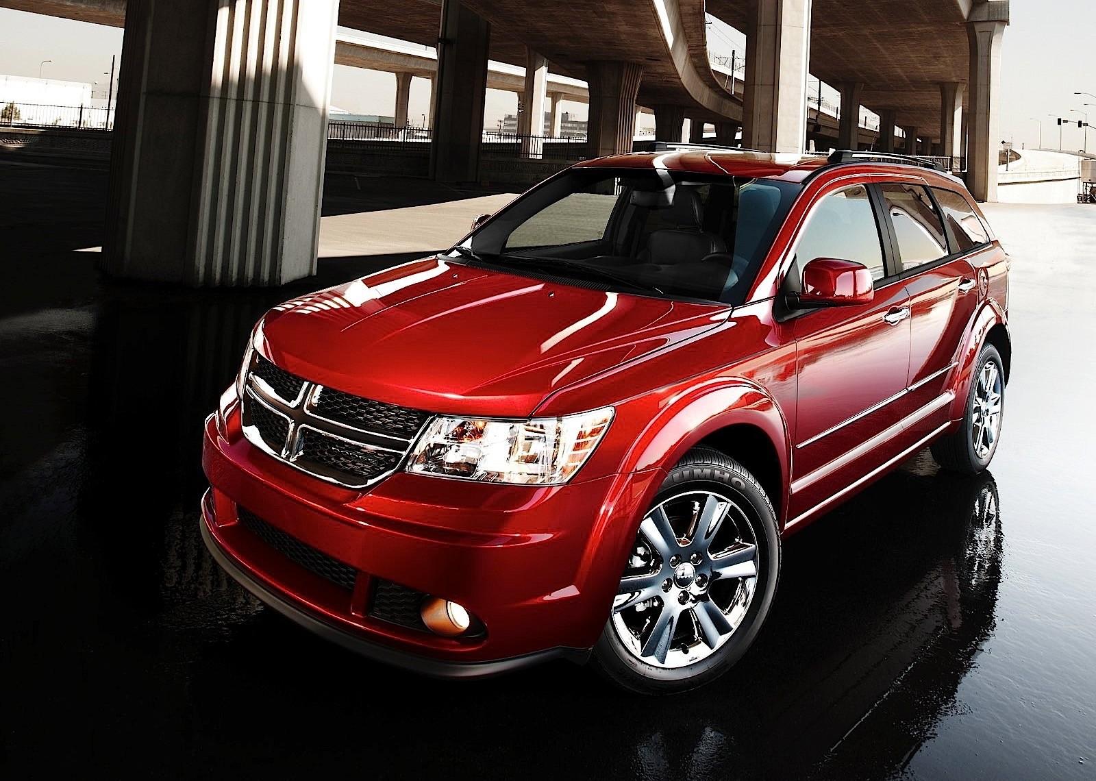 Dodge Journey Specs 2011 2012 2013 2014 Autoevolution