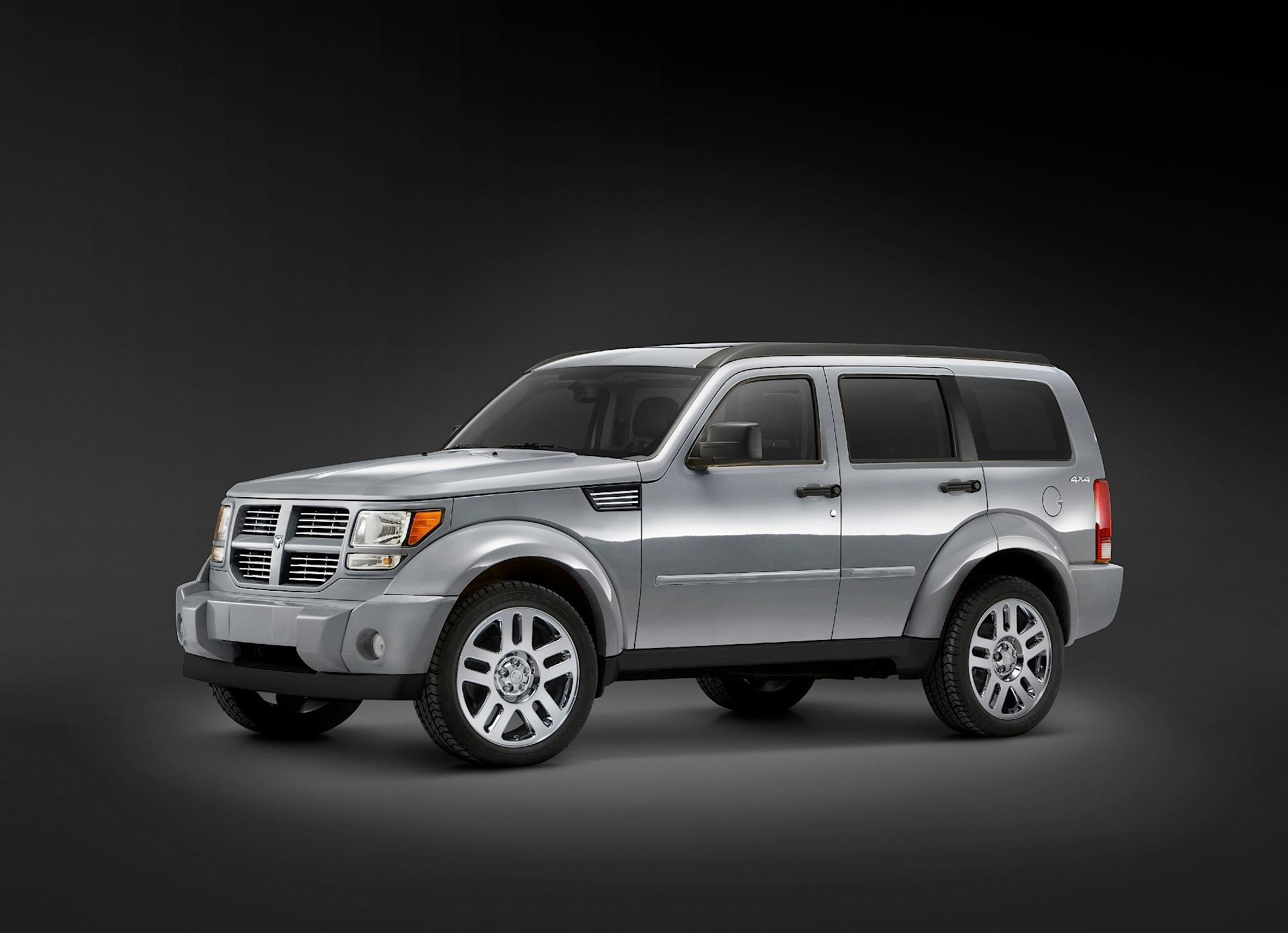 Jeep Wrangler Diesel >> DODGE Nitro specs - 2006, 2007, 2008, 2009, 2010, 2011 ...