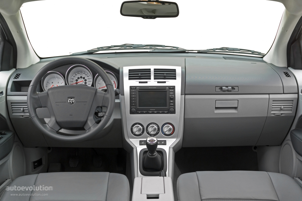 Dodge Caliber Specs 2006 2007 2008 2009 2010 2011 Autoevolution