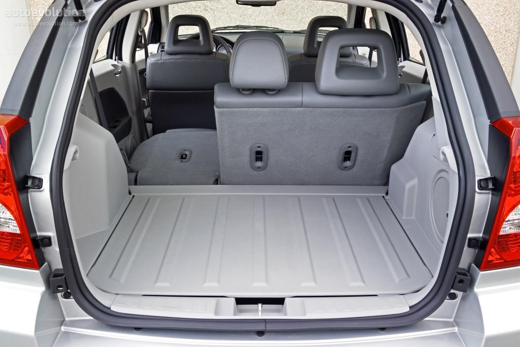 Dodge Caliber 2006 2007 2008 2009 2010 2011