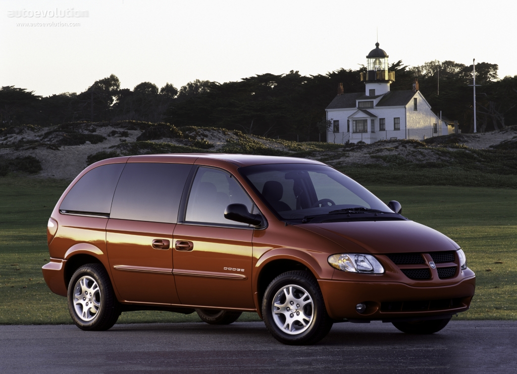 dodge caravan specs photos 2001 2002 2003 2004. Black Bedroom Furniture Sets. Home Design Ideas