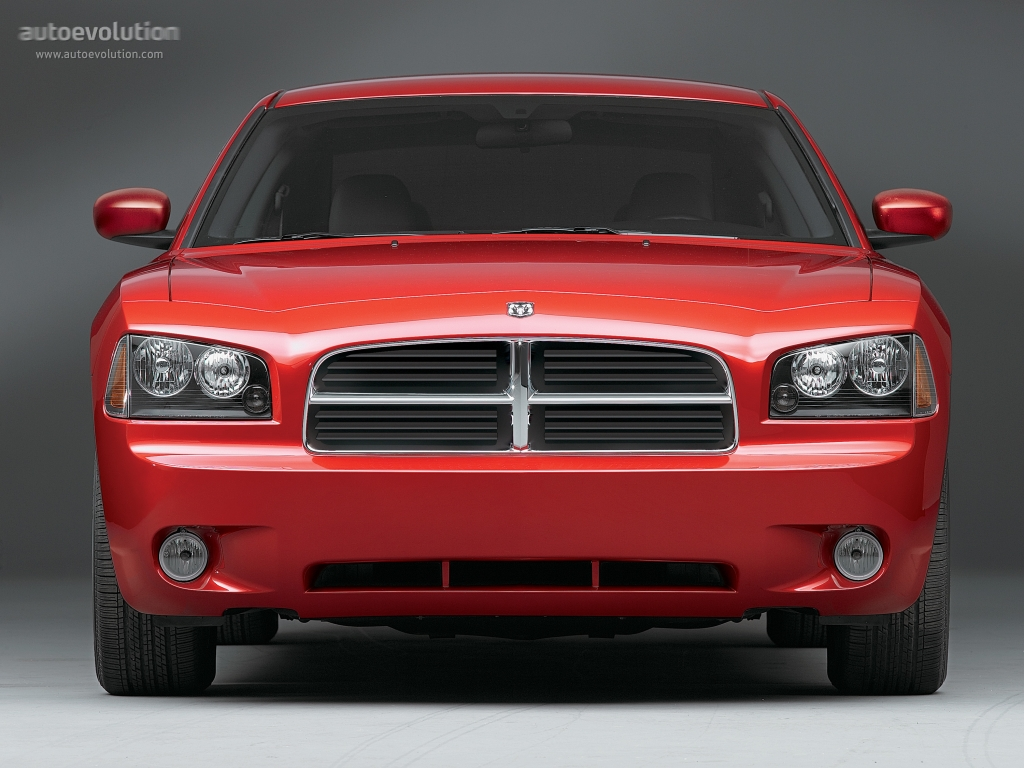 Dodge Charger 2005 2006 2007 2008 2009 2010