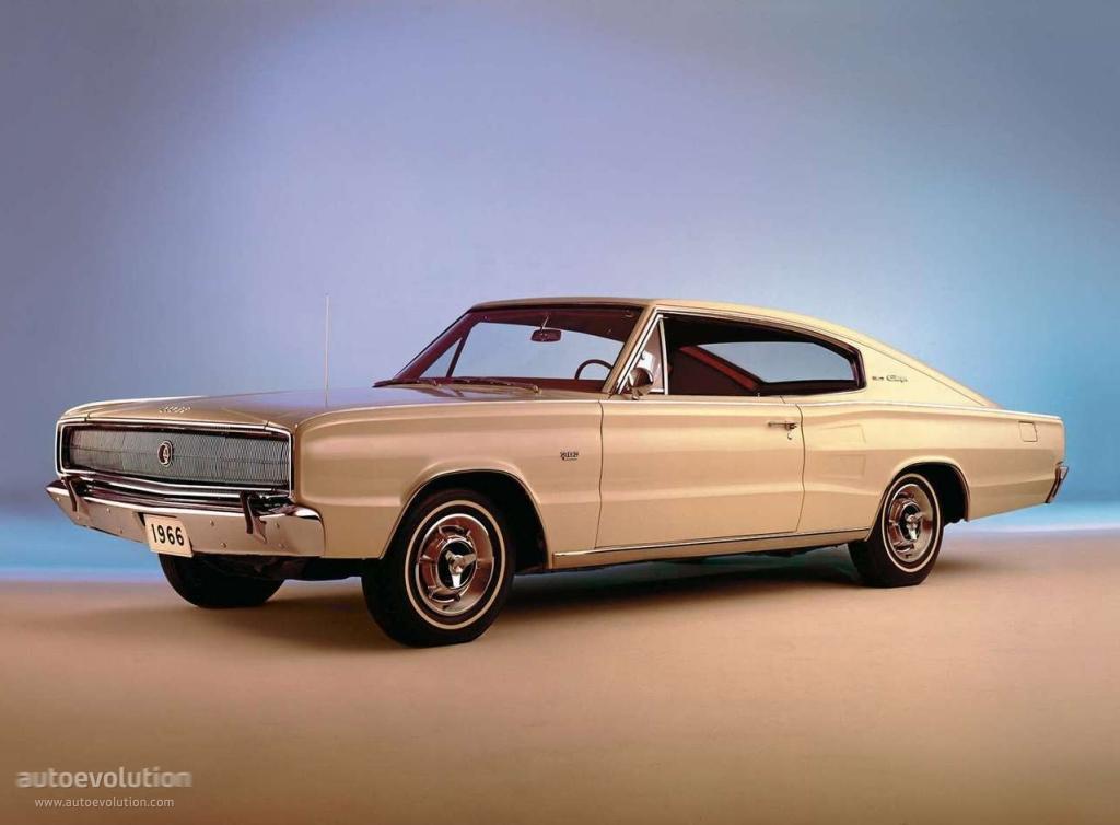 Dodge Charger Specs 1965 1966 1967 1968 Autoevolution