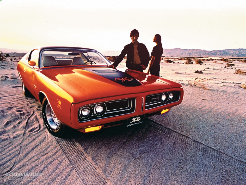 dodge charger specs 1971 1972 autoevolution. Black Bedroom Furniture Sets. Home Design Ideas