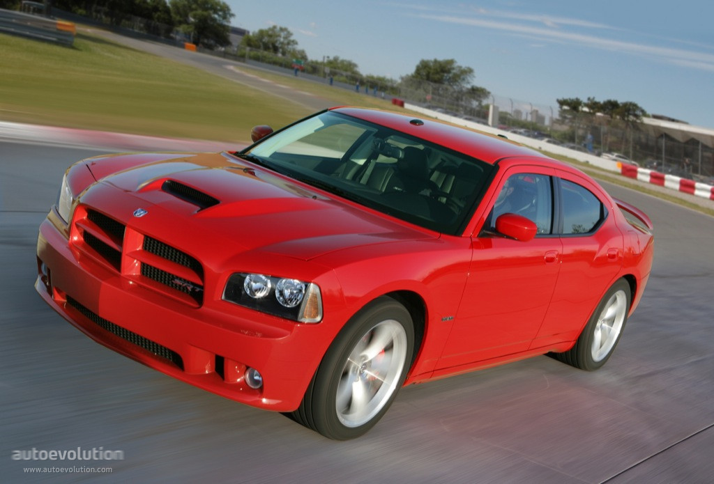 Dodge Charger Srt8 Specs Amp Photos 2006 2007 2008 2009