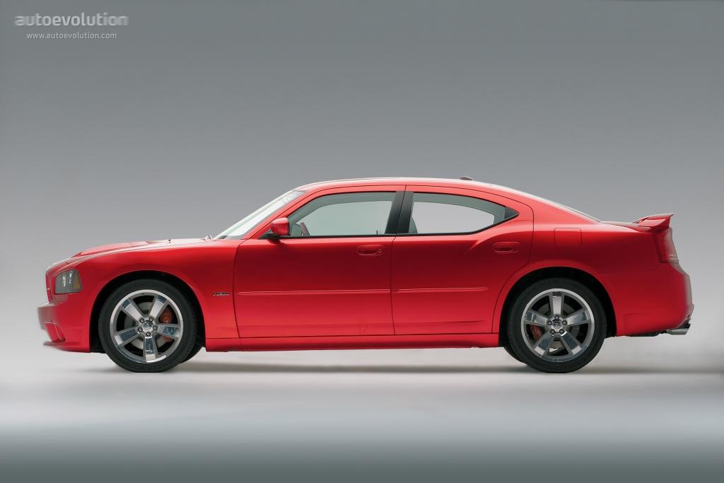 Dodge Charger Srt8 2006 2007 2008 2009 2010