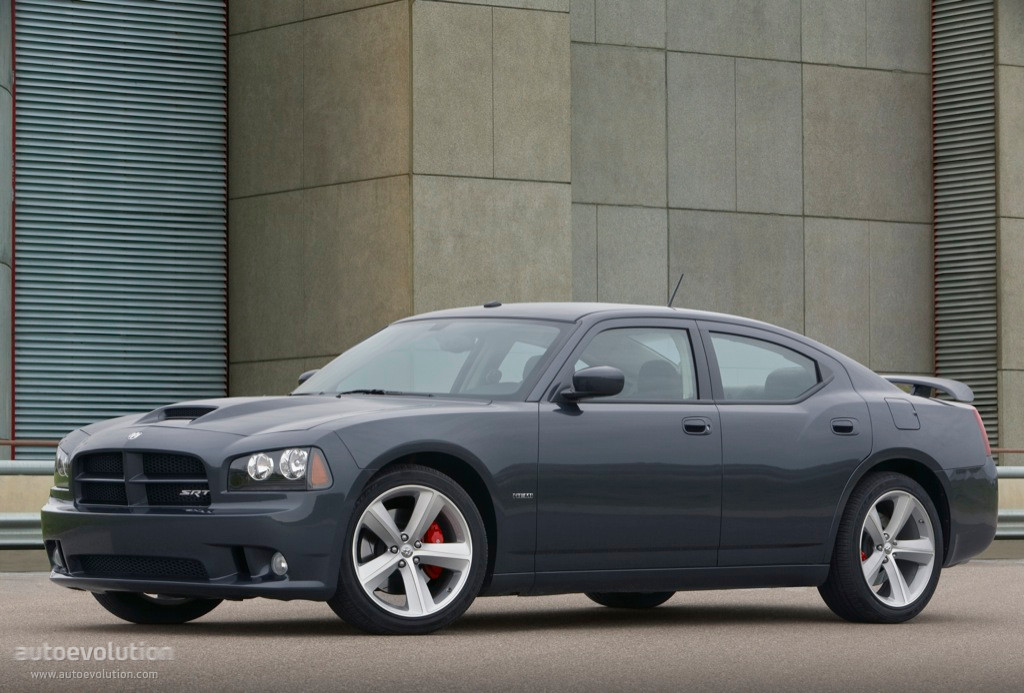 dodge charger srt8 specs photos 2006 2007 2008 2009 2010 autoevolution. Black Bedroom Furniture Sets. Home Design Ideas