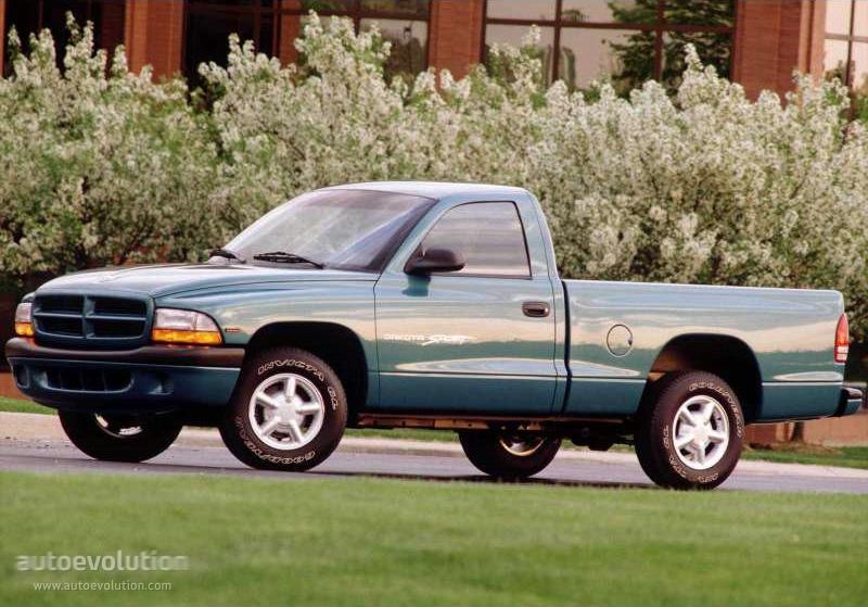 Dodgedakota on 2001 Dodge Dakota Quad Cab