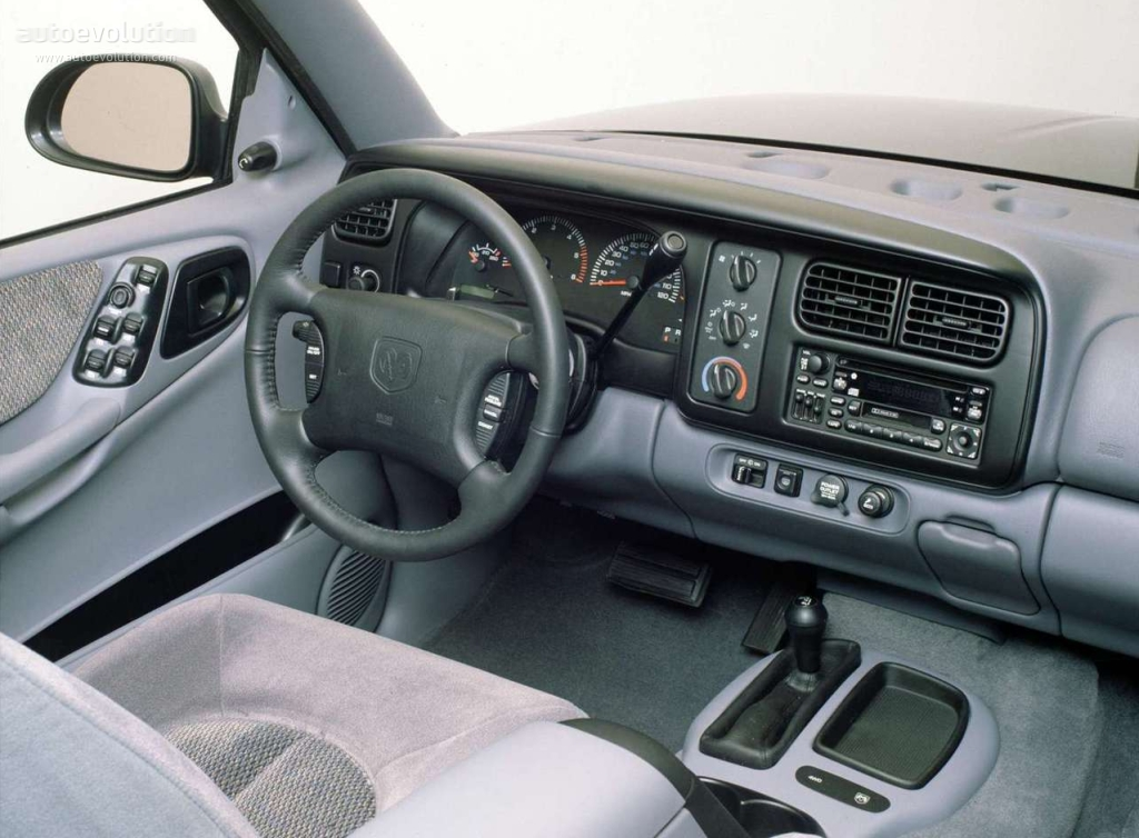Dodgedurango on 1997 Dodge Dakota Engine