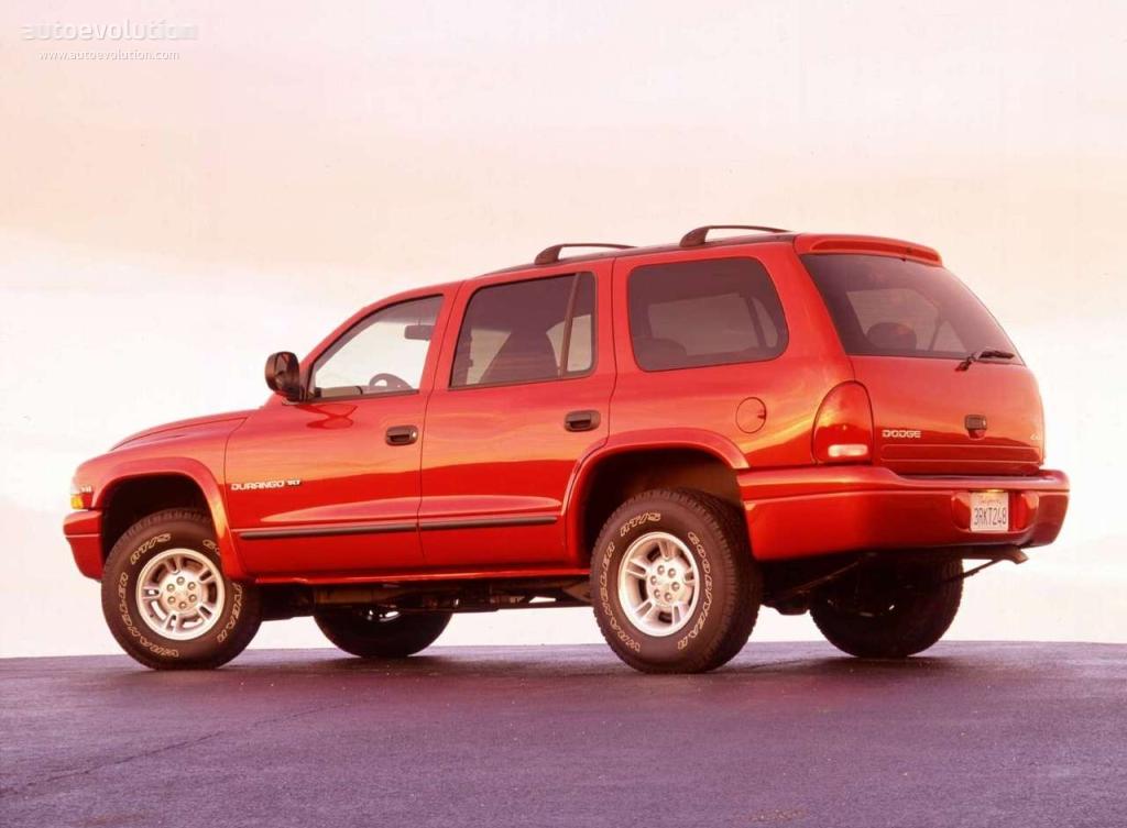 Dodgedurango on 2001 Dodge Dakota R T