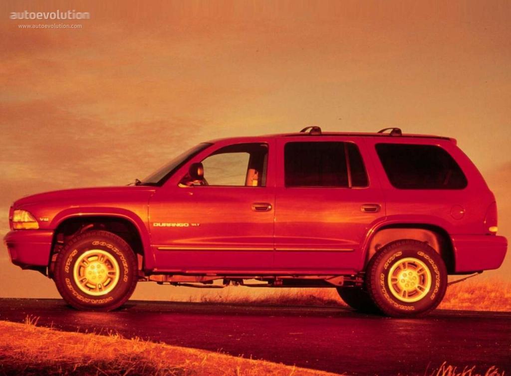 Dodgedurango on 1999 Dodge Dakota R T
