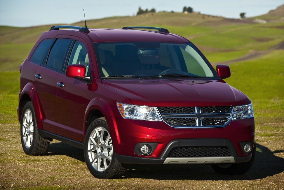 dodge journey specs amp photos 2011 2012 2013 2014
