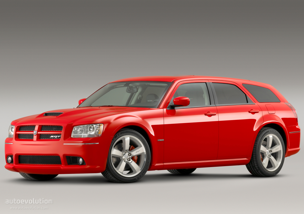 dodge magnum srt8 specs 2007 2008 autoevolution. Black Bedroom Furniture Sets. Home Design Ideas