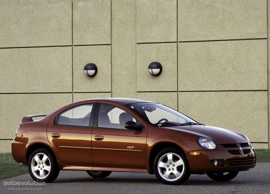 Dodge Neon Specs Amp Photos 2003 2004 2005 Autoevolution