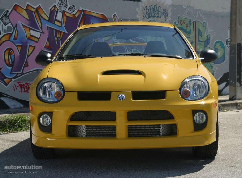 Dodge Neon Srt 4 Specs Photos 2003 2004 2005 Autoevolution
