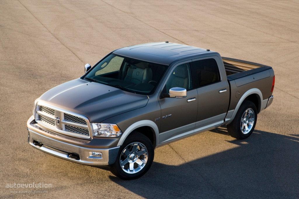 Dodge Ram 1500 2009 2010 2011 2012 2013 2014 2015