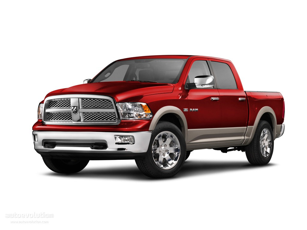 dodge ram 1500 specs photos 2009 2010 2011 2012. Black Bedroom Furniture Sets. Home Design Ideas