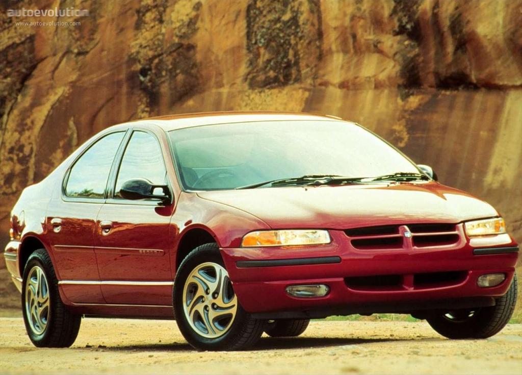 Dodge Stratus 1994 2000