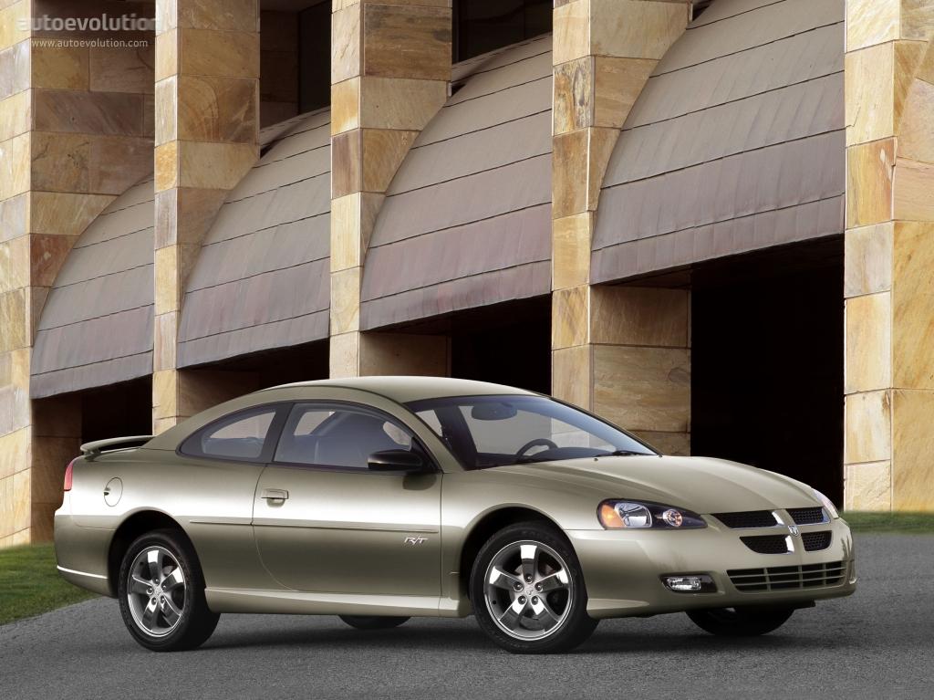 Dodge Stratus Coupe Specs  U0026 Photos - 2001  2002  2003  2004  2005
