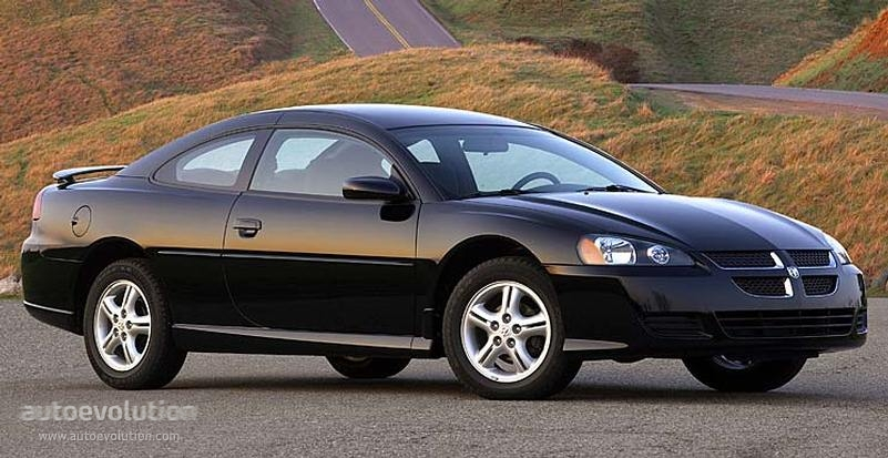dodge stratus coupe specs 2001 2002 2003 2004 2005. Black Bedroom Furniture Sets. Home Design Ideas
