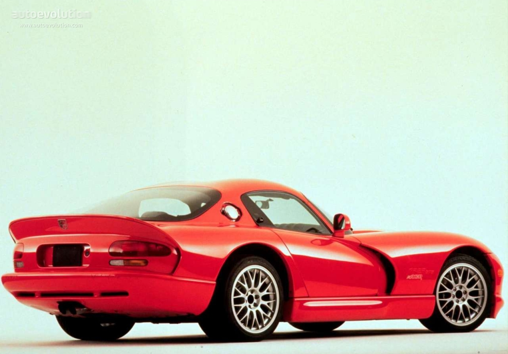 Dodge Viper Acr Specs Photos 1999 Autoevolution