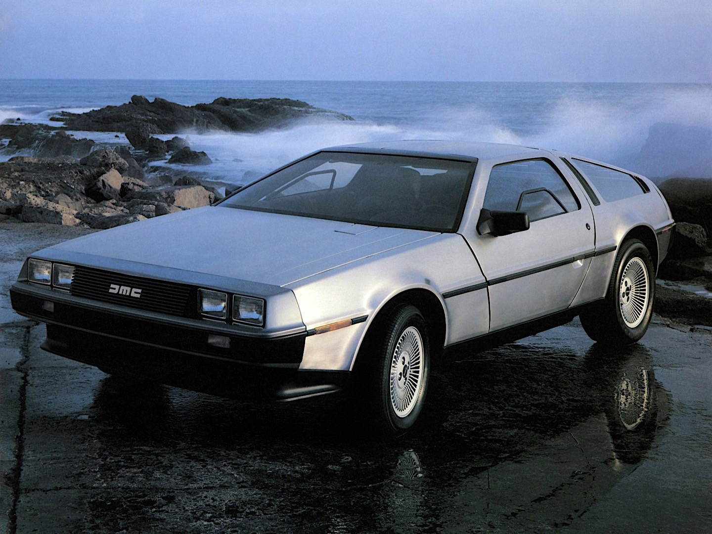 Delorean Dmc-12 Specs  Photos - 1981, 1982, 1983 -9688