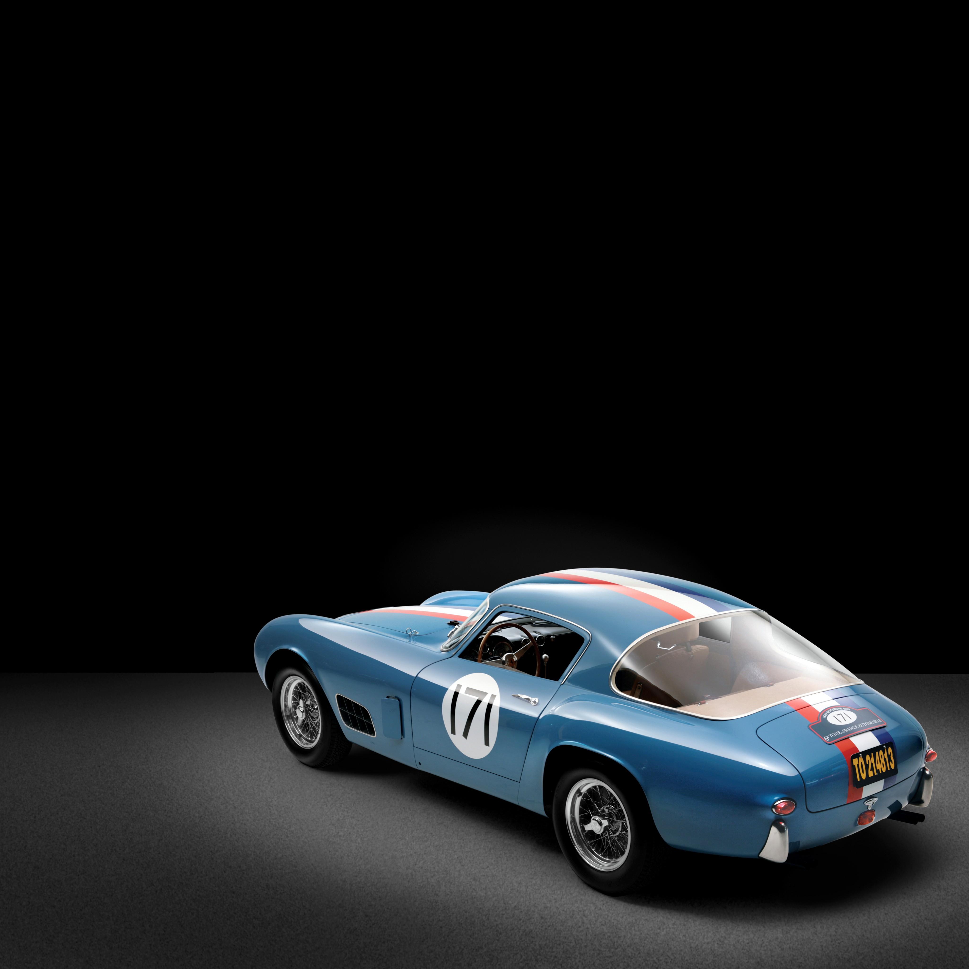 FERRARI 250 GT Specs & Photos