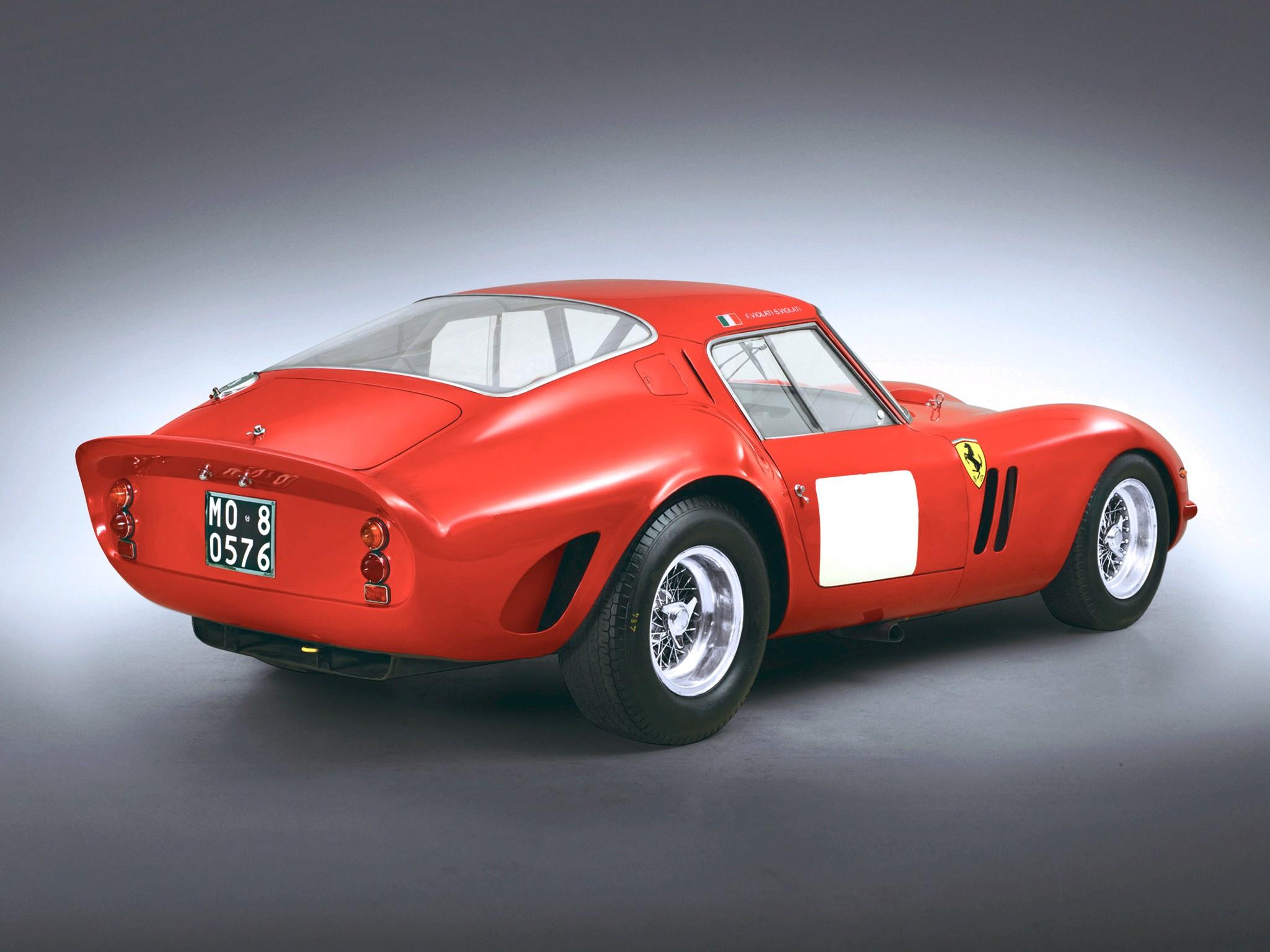 Ferrari 250 Gto Specs Amp Photos 1962 1963 1964