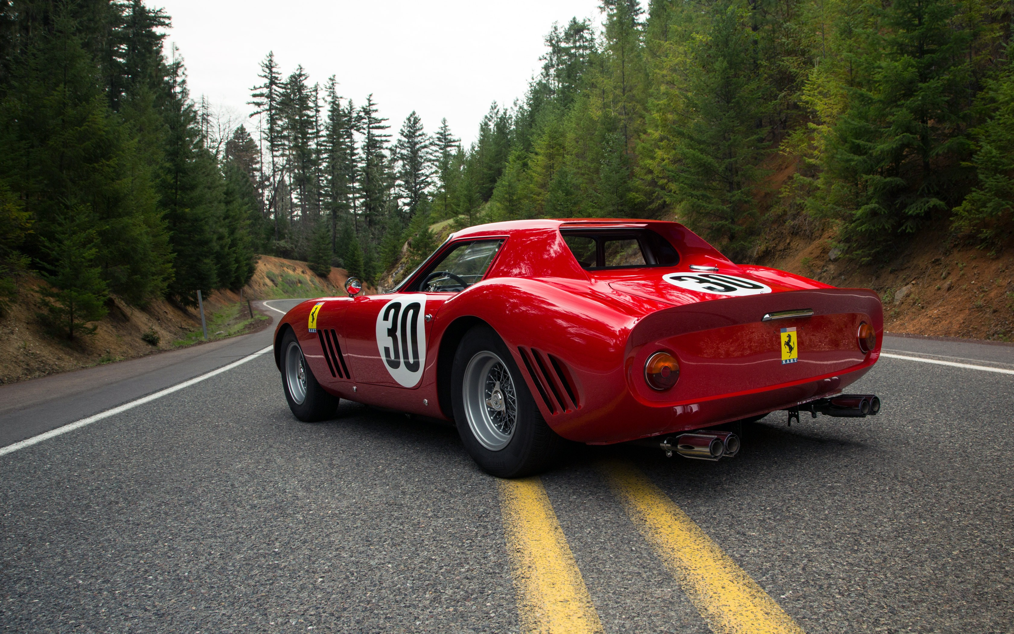 ferrari 250 gto specs photos 1962 1963 1964 autoevolution. Black Bedroom Furniture Sets. Home Design Ideas