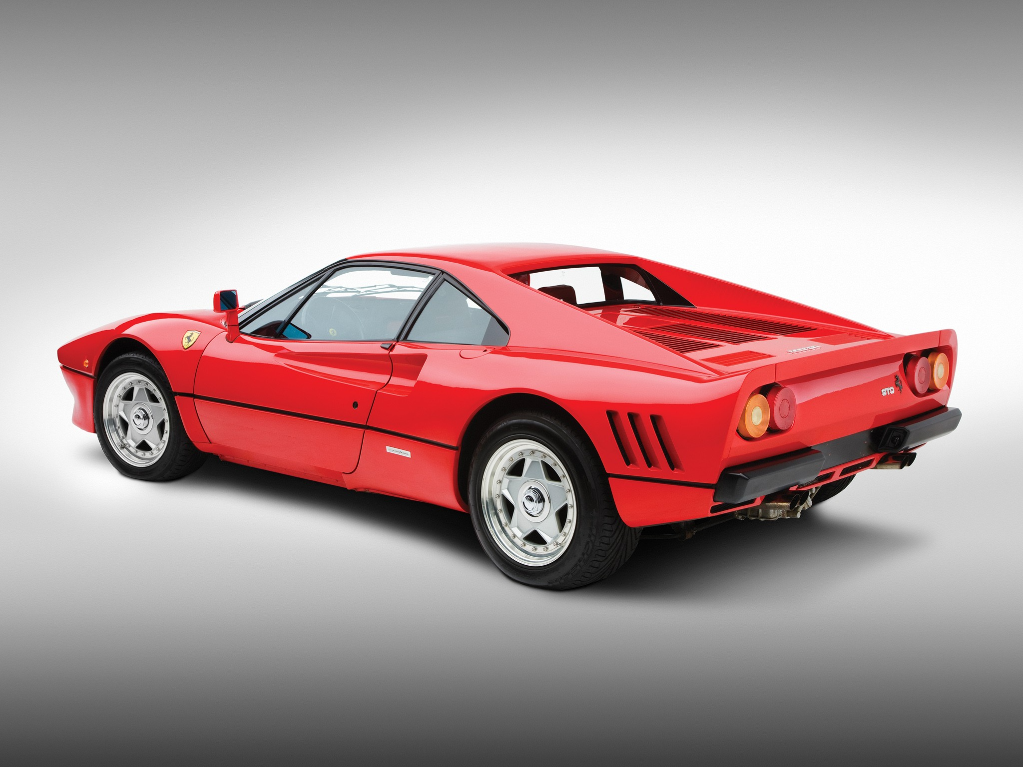 Acura Exotic Car >> FERRARI 288 GTO - 1984, 1985, 1986 - autoevolution