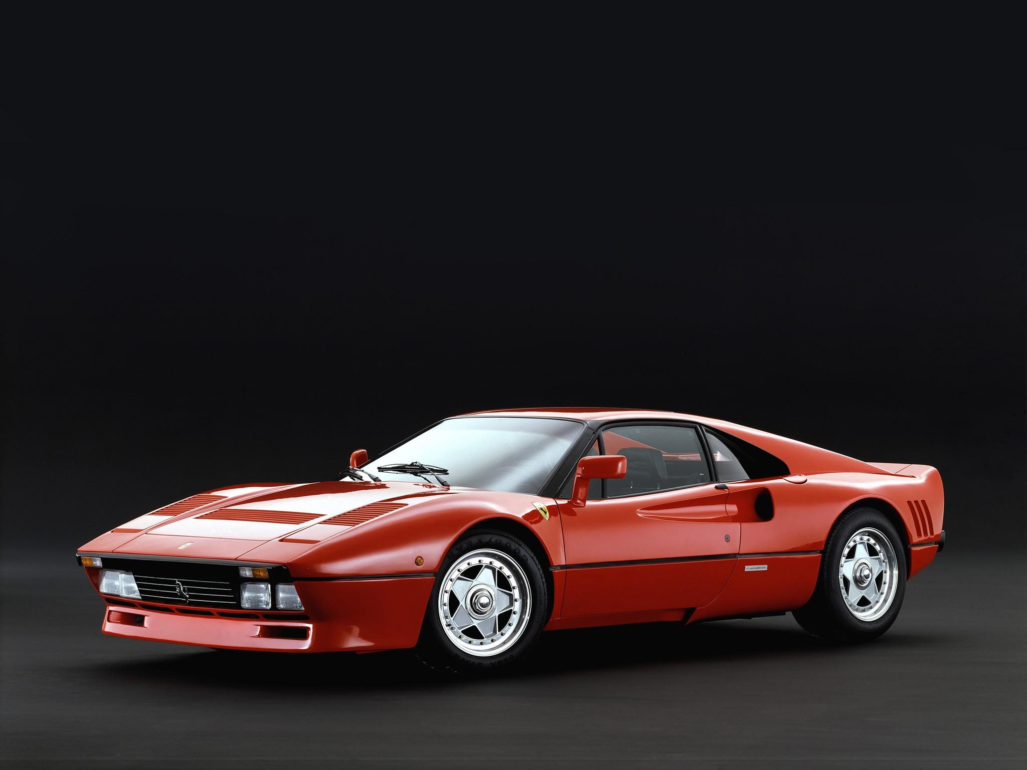 Ferrari 288 Gto Spezifikationen Fotos 1984 1985 1986 Autoevolution In Deutscher Sprache