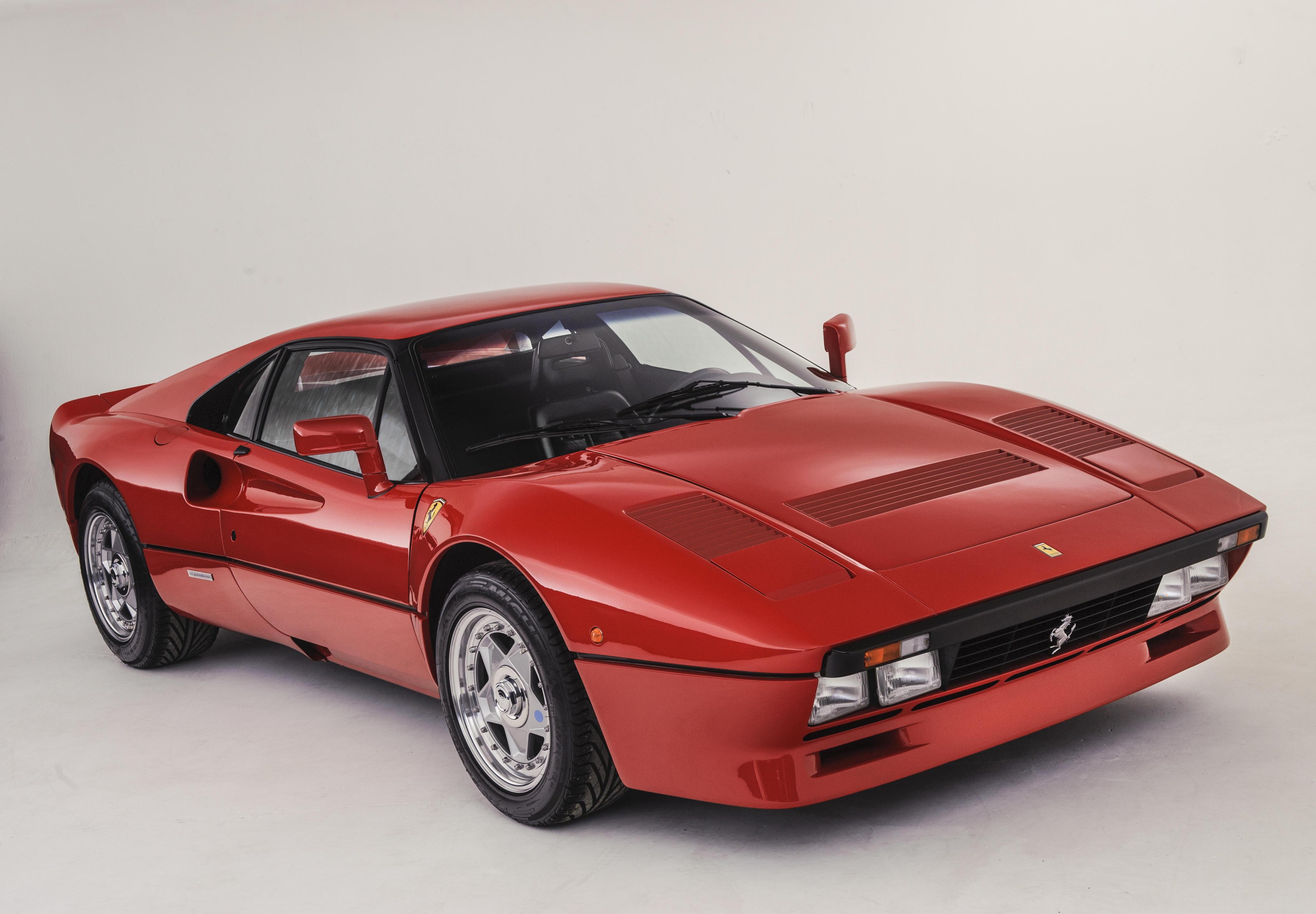 Ferrari 488 Specs >> FERRARI 288 GTO specs & photos - 1984, 1985, 1986 - autoevolution