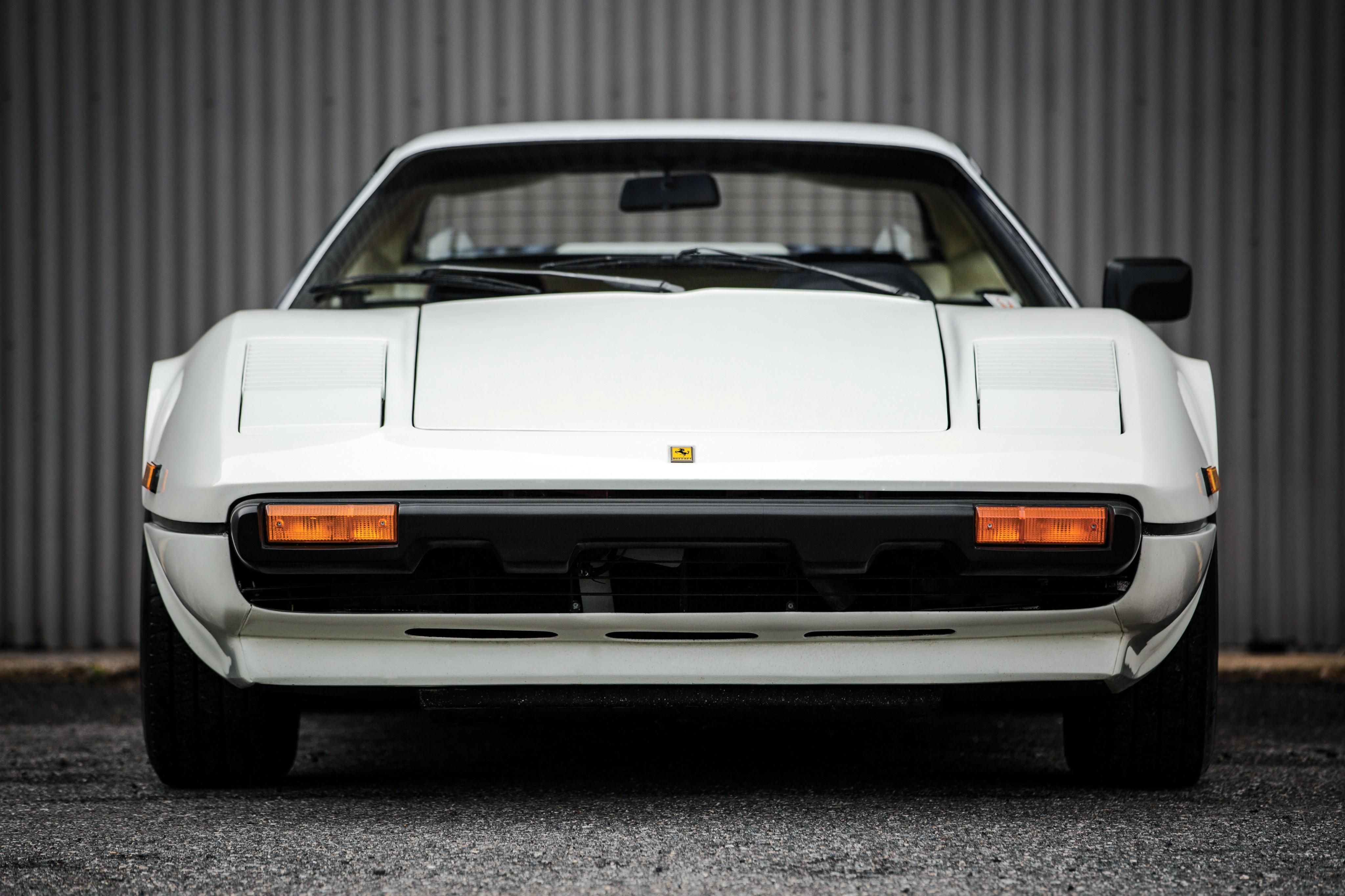 FERRARI 308 GTBi specs  1980 1981 1982 1983  autoevolution