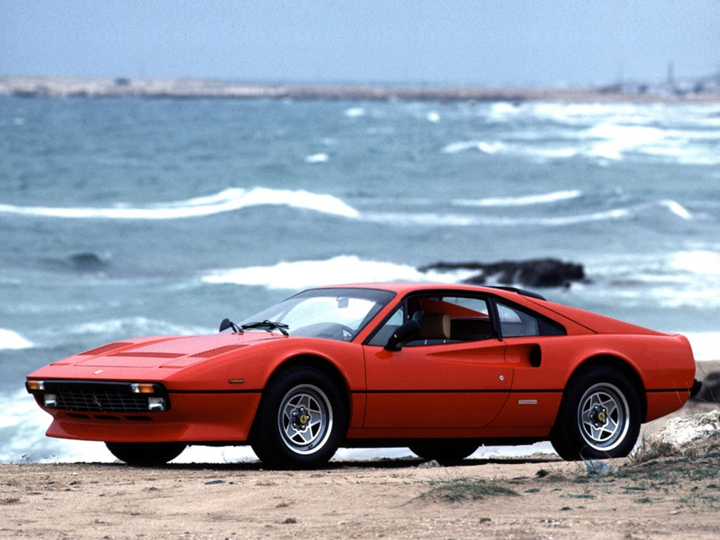 ferrari 308 gtbi quatrovalvole 1982 1983 1984 1985 autoevolution. Black Bedroom Furniture Sets. Home Design Ideas