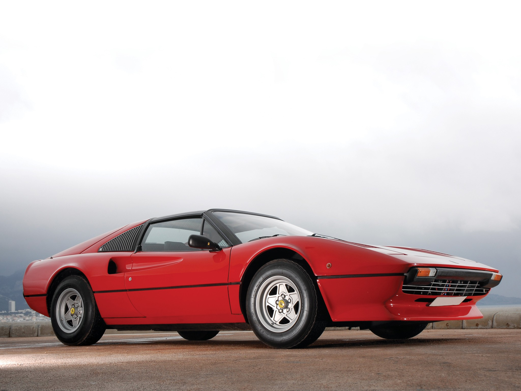 Ferrari 308 Gts Specs 1977 1978 1979 1980 Autoevolution