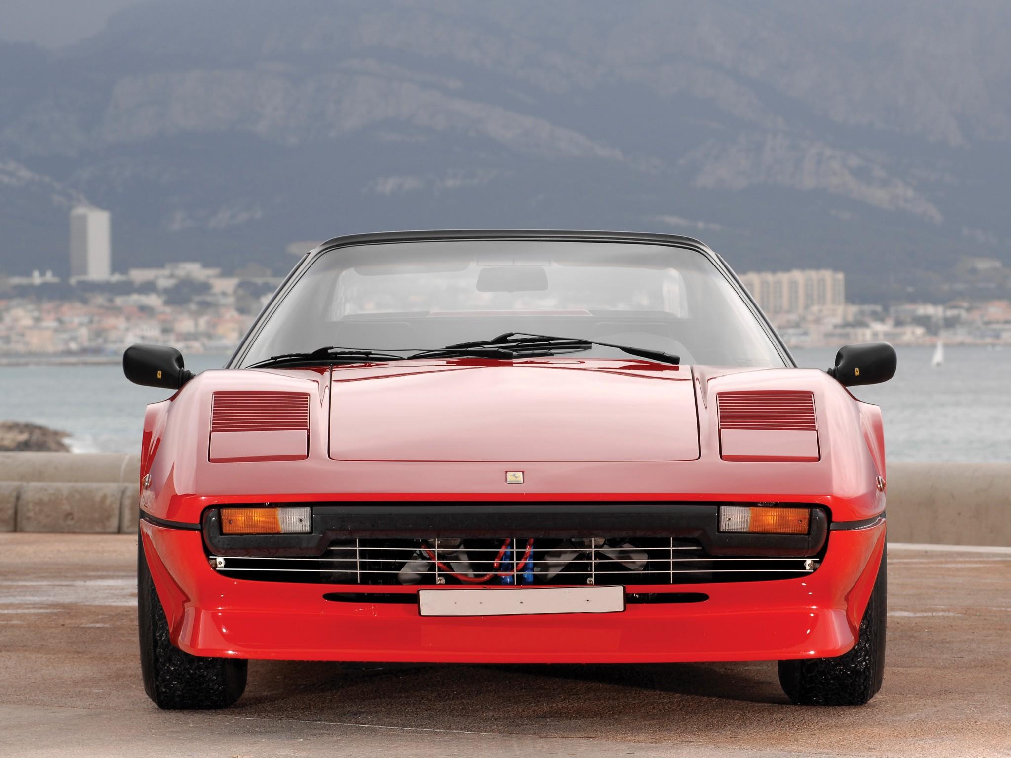 FERRARI 308 GTS - 1977, 1978, 1979, 1980 - autoevolution