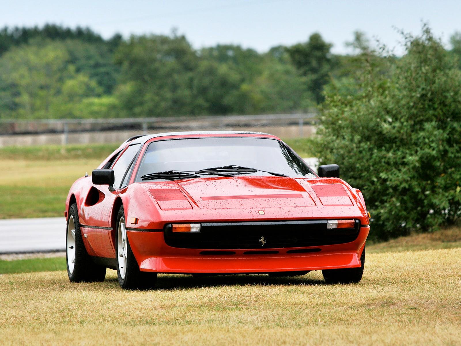 Ferrari 308 GTB/GTS - Wikipedia, a enciclopedia libre