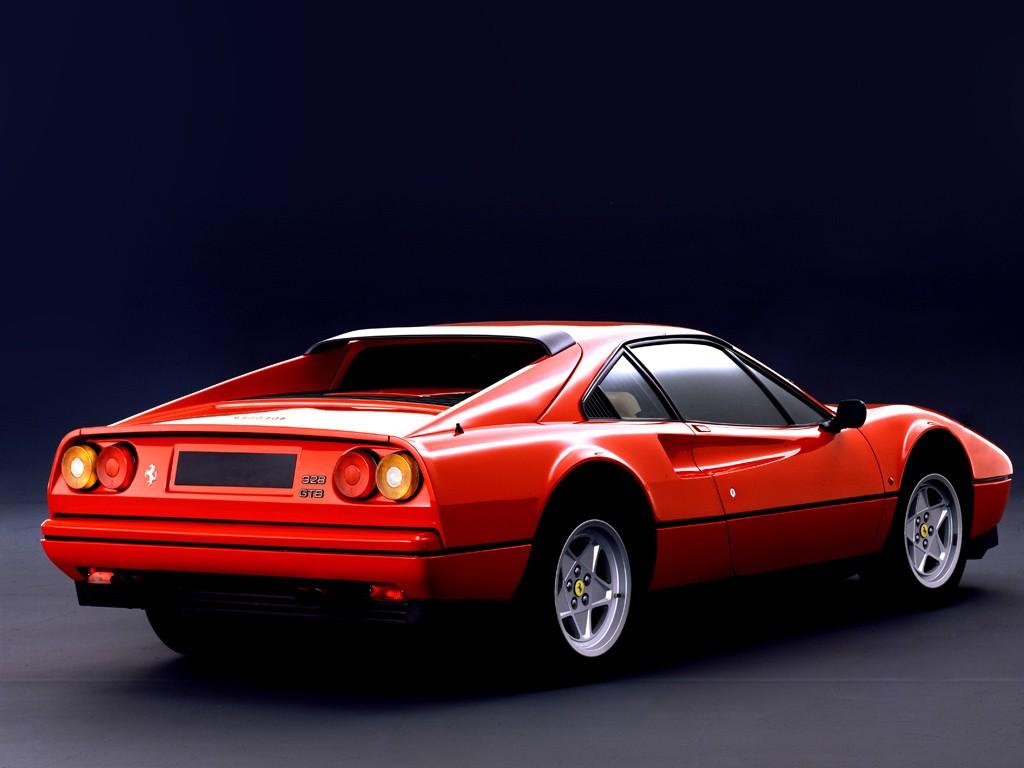 ferrari 328 gtb specs 1985 1986 1987 1988 1989 autoevolution. Black Bedroom Furniture Sets. Home Design Ideas
