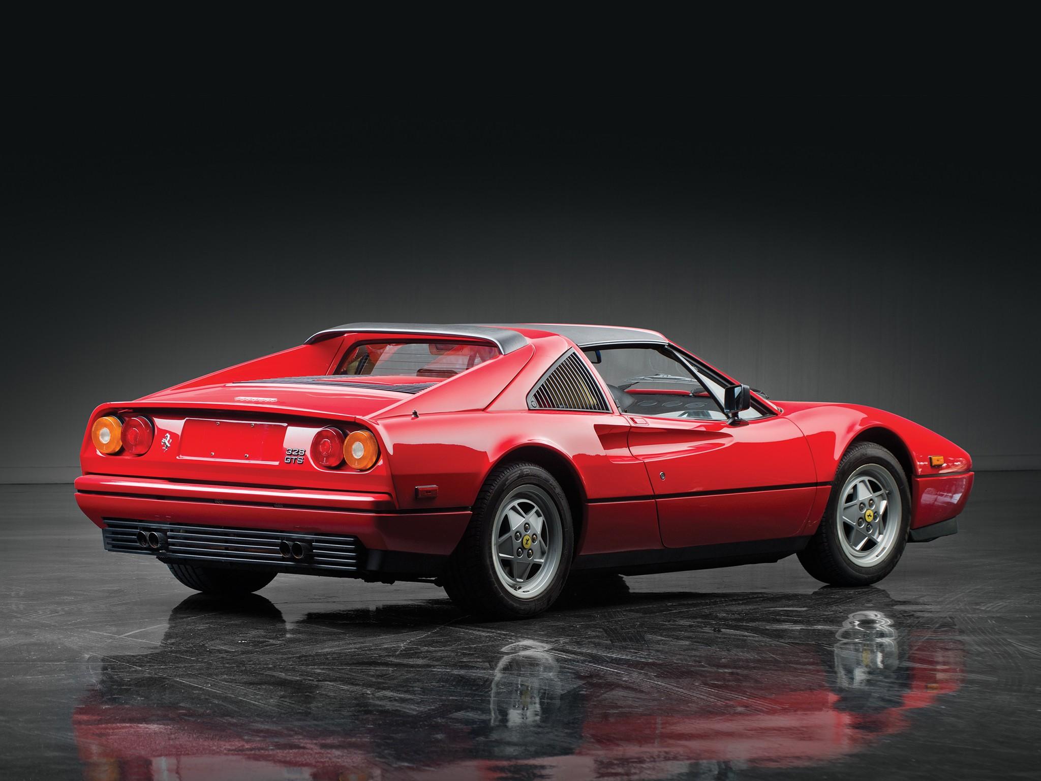 Ferrari 328 gts specs 1985 1986 1987 1988 1989 autoevolution ferrari 328 gts 1985 1989 vanachro Image collections