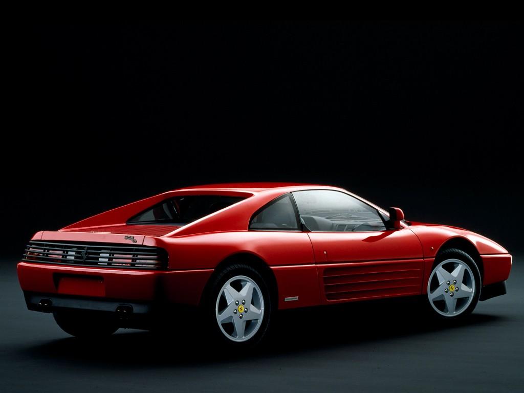 ferrari 348 tb specs 1989 1990 1991 1992 1993 autoevolution. Black Bedroom Furniture Sets. Home Design Ideas