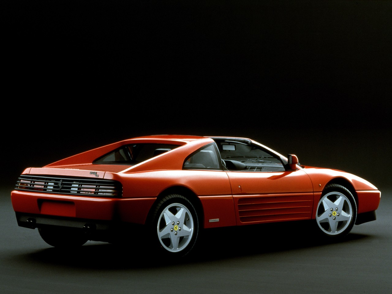ferrari 348 ts specs 1989 1990 1991 1992 1993 autoevolution. Black Bedroom Furniture Sets. Home Design Ideas