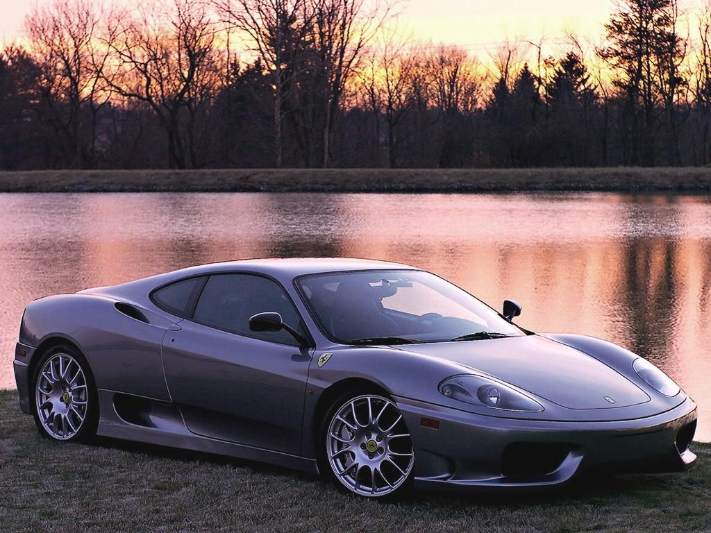 Ferrari 360 Challenge Stradale F 131 Specs Amp Photos