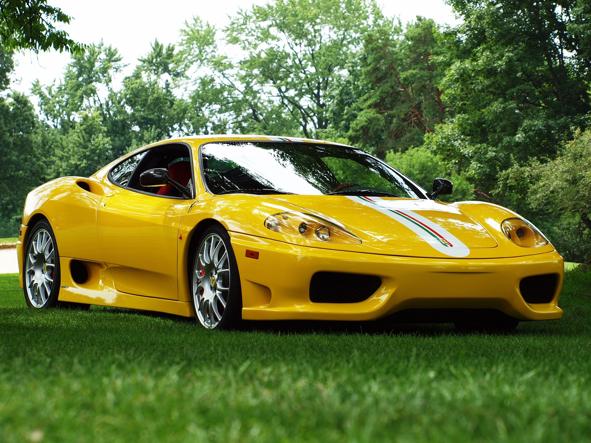 ferrari 360 challenge stradale f 131 2003 2004 2005 autoevolution. Black Bedroom Furniture Sets. Home Design Ideas