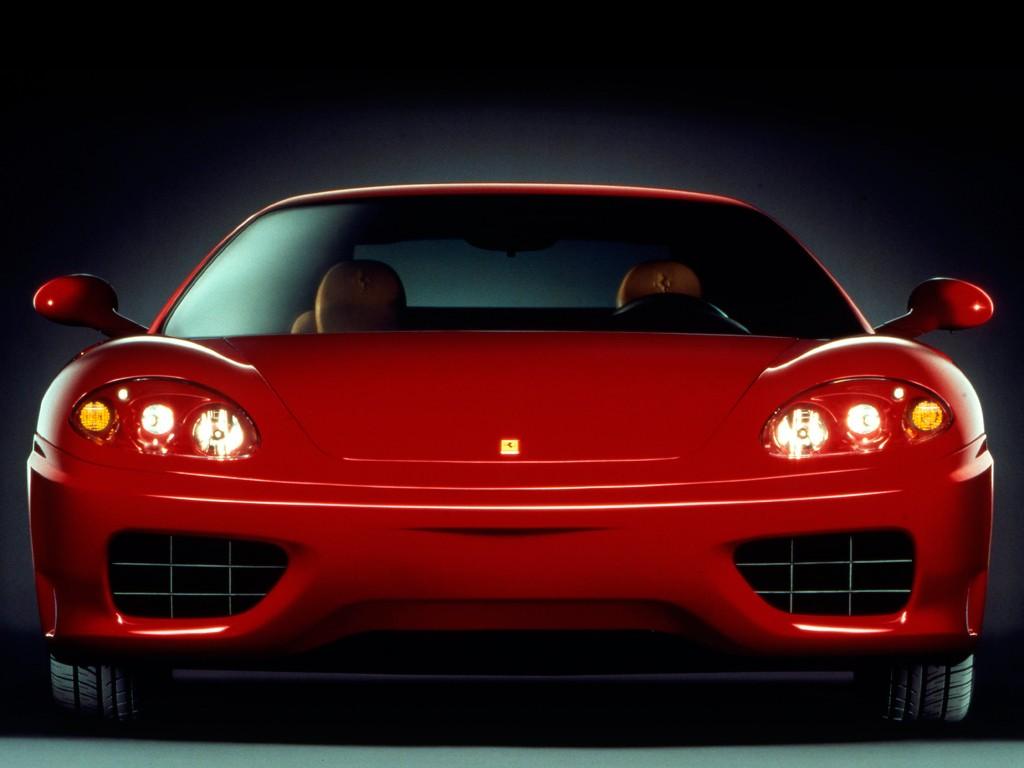 Ferrari 360 Modena Specs Amp Photos 1999 2000 2001 2002