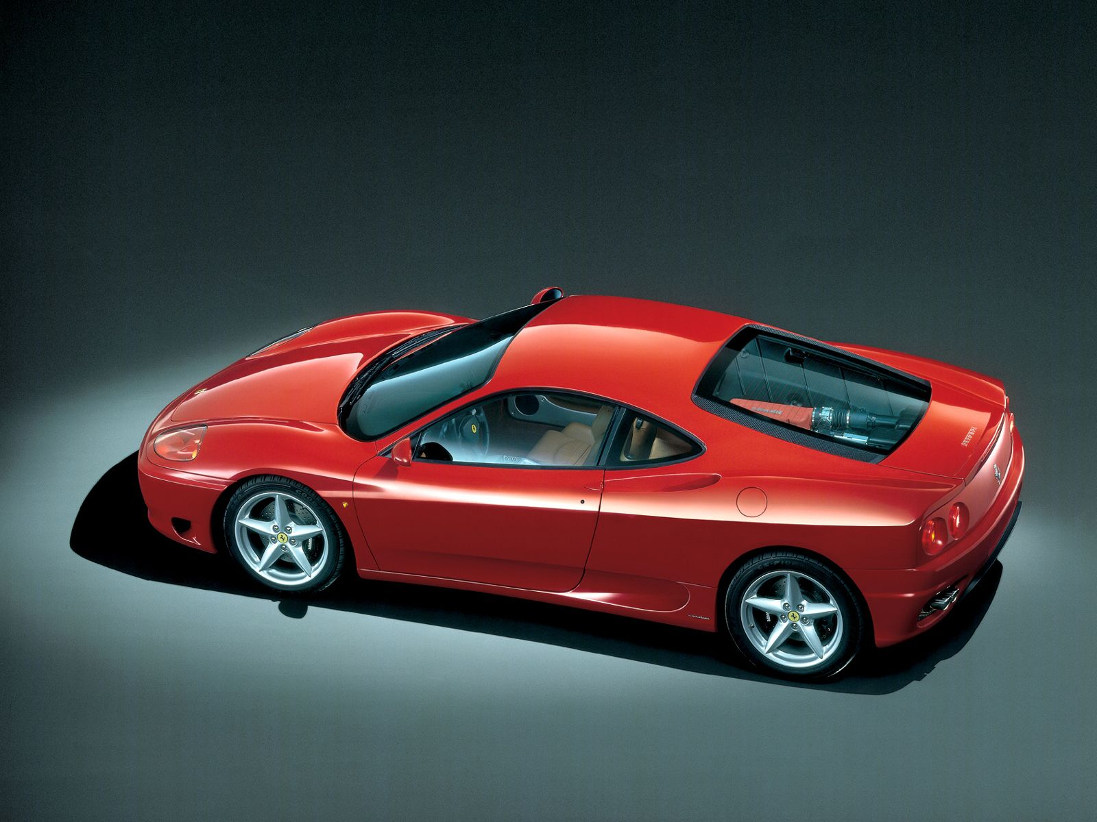 ferrari 360 modena 1999 2000 2001 2002 2003 2004. Black Bedroom Furniture Sets. Home Design Ideas